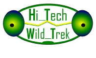 Hi-Tech Wild-Trek welcome